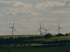 parc éolien,eoliennes,énergies renouvelables