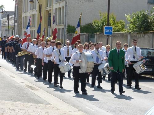 14 juilet,fête nationale,vouziers