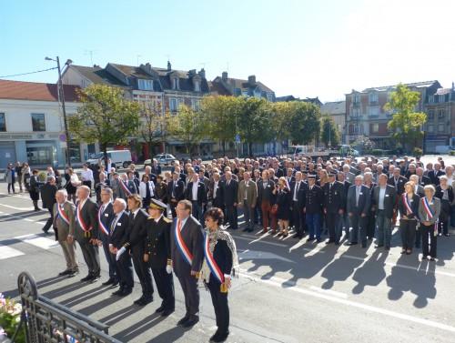 vouziers,ardennes,Yann Dugard,Benoît Huré, Jean-Paul Bachy, François Baroin, maire, congrès des Maires