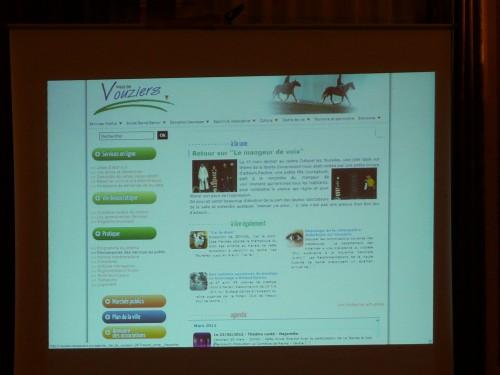 site internet,vouziers
