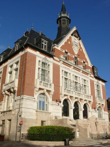 vouziers,conseil municipal,budget