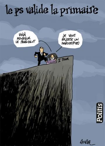 primaires ps,parti politique,françois hollande