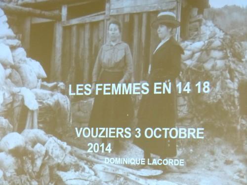 Les femmes dans la guerre 1914-1918 09.2014 001.jpg