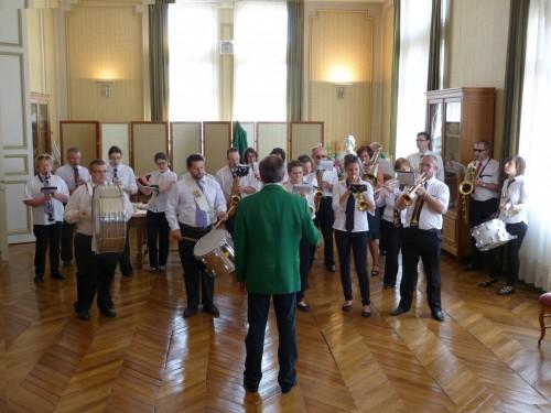 harmonie municipale,14 juillet,fête nationale,vouziers
