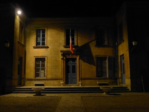 vouziers,sous-préfecture,maison de l'Etat