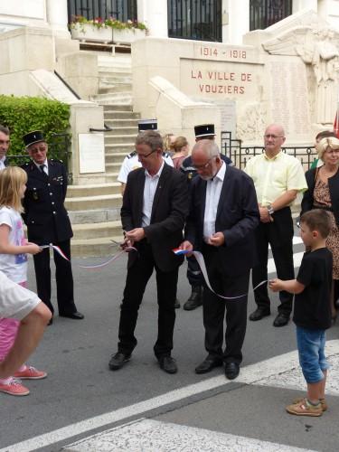 Inauguration fête de Vouziers 09.2014 010.jpg