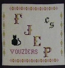 FJEP,Vouziers,association