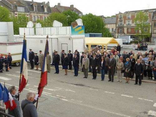 8 mai 2013,capitulation alemagne