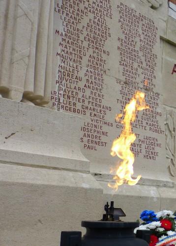 centenaire 1914 1918, vouziers, terron ,chestres, combattants tchécoslovaques, tchèques, slovaques,11 novembre
