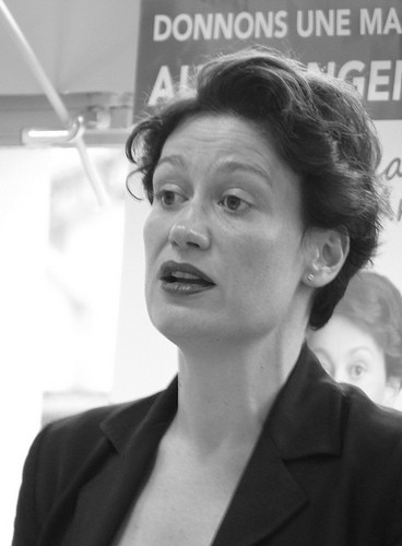 nelly fesseau,election législative,solidarité
